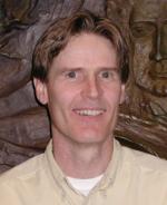 Keith Bonin