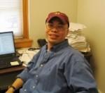 Frederick Chen