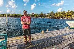 John WIlliams_Belize