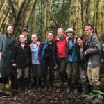Where Science Meets Storytelling: Wake Forest Students Explore Tropical Biodiversity and Environmental Journalism