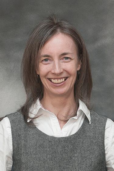 Christina Colyer