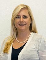 Megan Rudock