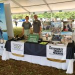 WFU Represented at Fifth Annual RayDay
