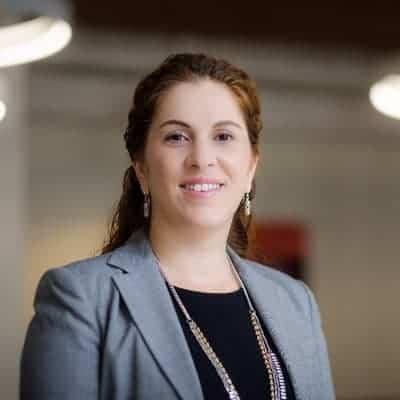 Dr. Olga Pierrakos