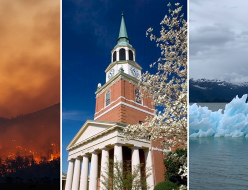 Take action now to ensure a livable future, the latest IPCC report says